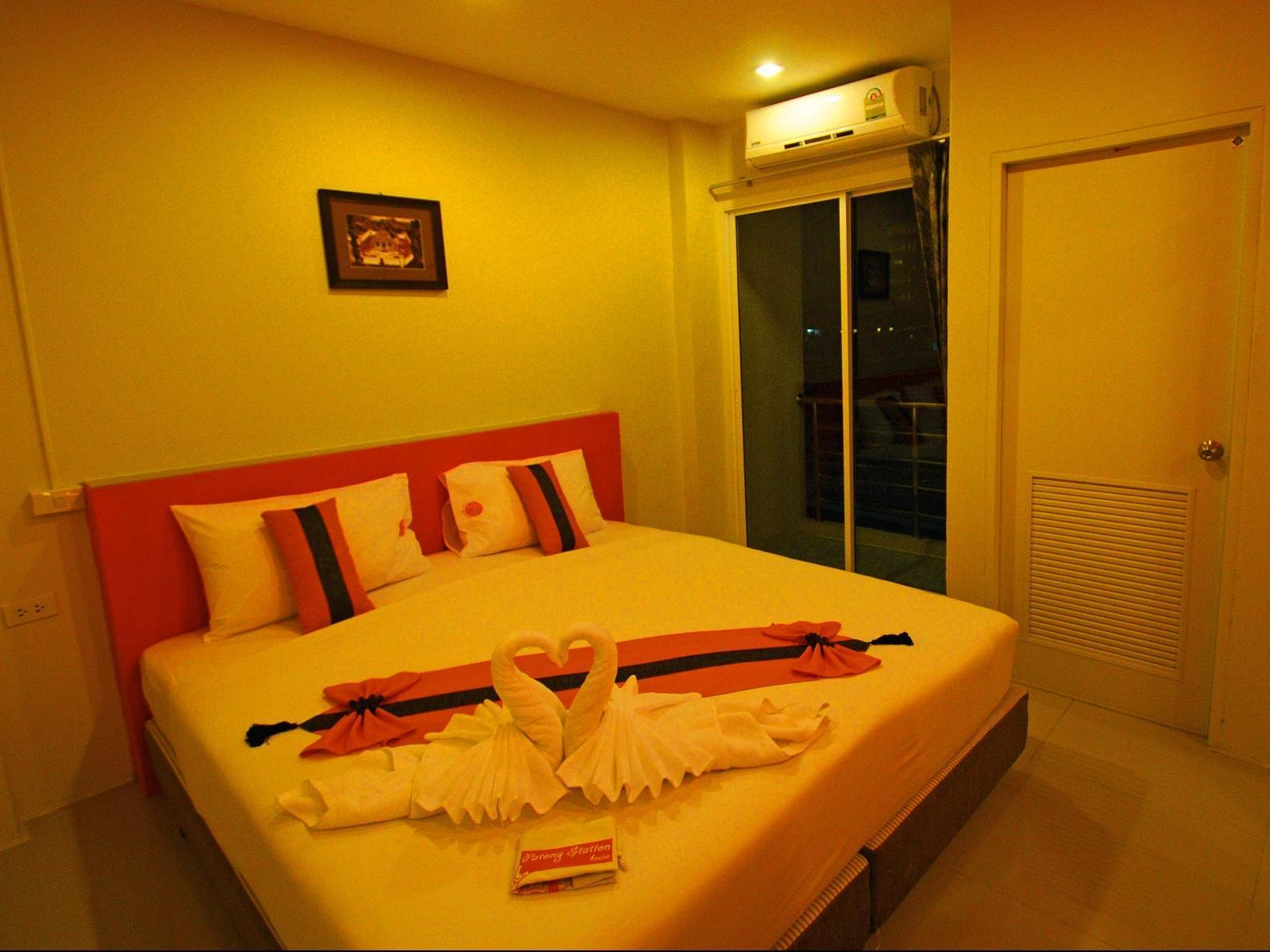 Hotell Patong Station Guesthouse i , Kathu. Klicka för att läsa mer och skicka bokningsförfrågan