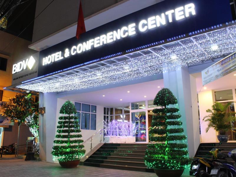 BIDV Hotel Nha Trang