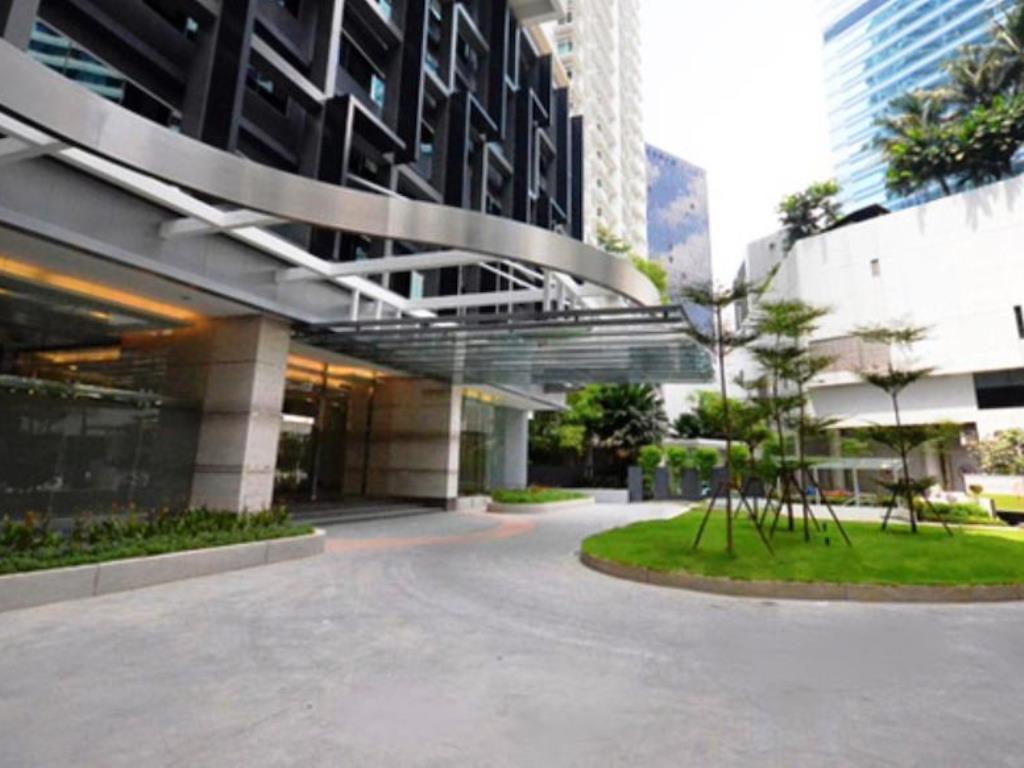 Placin - Binjai 8 Residence KLCC