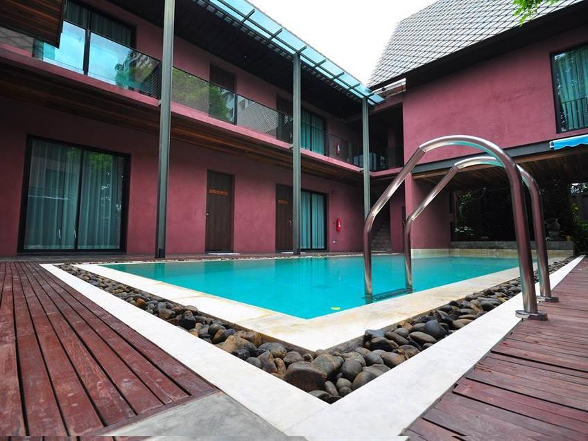 The Romn Villa - Hotels and Accommodation in Thailand, Asia