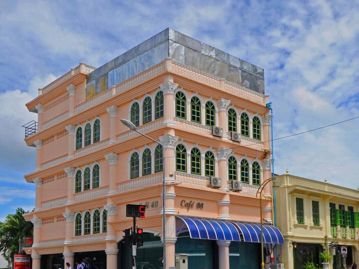 Hotell Phuket Station House i , Phuket. Klicka för att läsa mer och skicka bokningsförfrågan