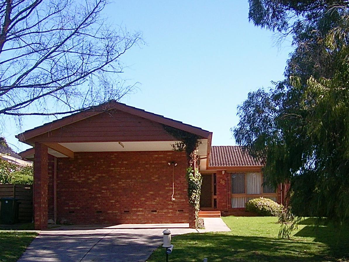 East Doncaster Pine Hill Accommodation - Hotell och Boende i Australien , Melbourne
