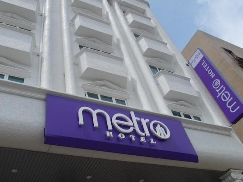 Metro Hotel @ KL Sentral - Hotels and Accommodation in Malaysia, Asia