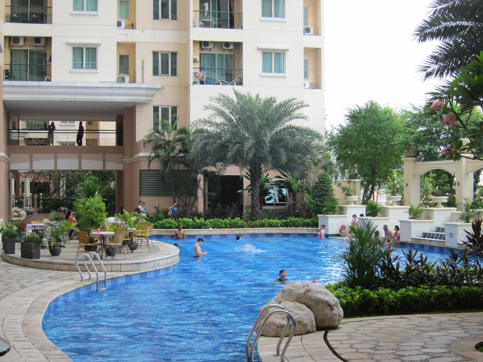Hawaiian Bay Apartment at MOI Kelapa Gading - Hotels and Accommodation in Indonesia, Asia
