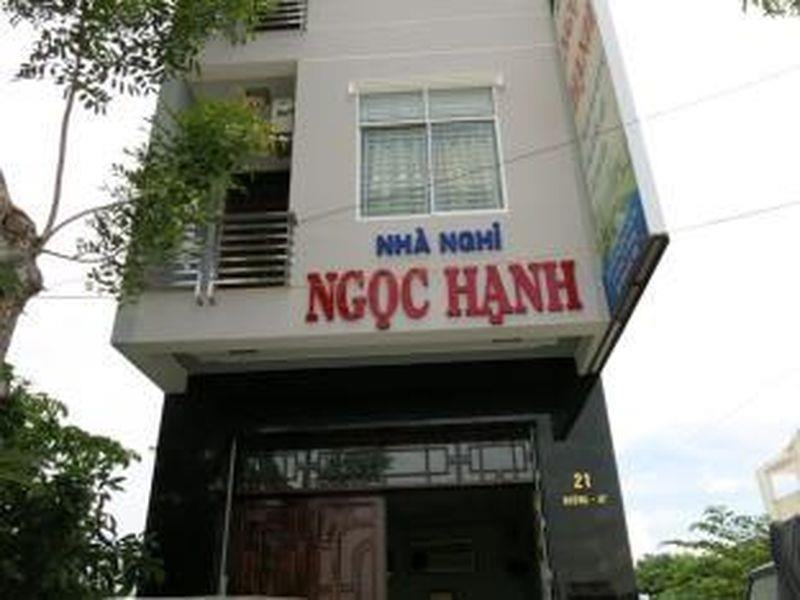 Ngoc Hanh Guest House - Hotels and Accommodation in Vietnam, Asia