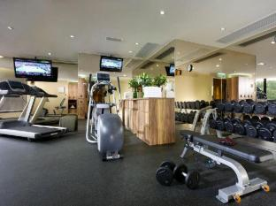 The Harbourview Hotel Hong Kong - Fitnessraum