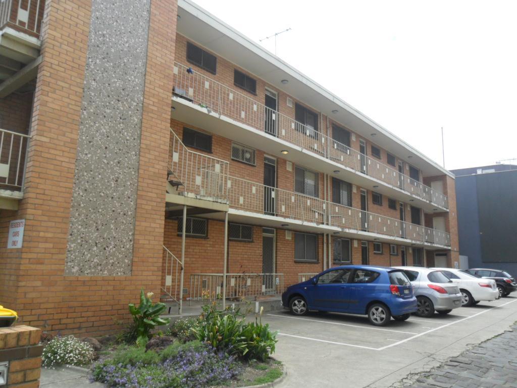 Richmond Accommodation - Hotell och Boende i Australien , Melbourne