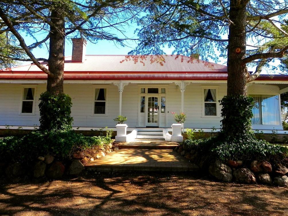 Moore Park Inn - Hotell och Boende i Australien , Armidale