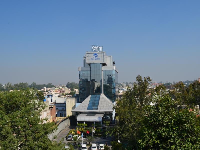 The Maya Hotel - Jalandhar