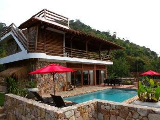 Villa Banyan Kep
