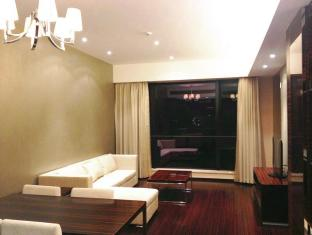Nomo Hotel Apartment - Pazhou Poly Trading Center