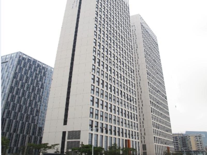 Nomo Hotel Apartment - Pazhou Poly Trading Center