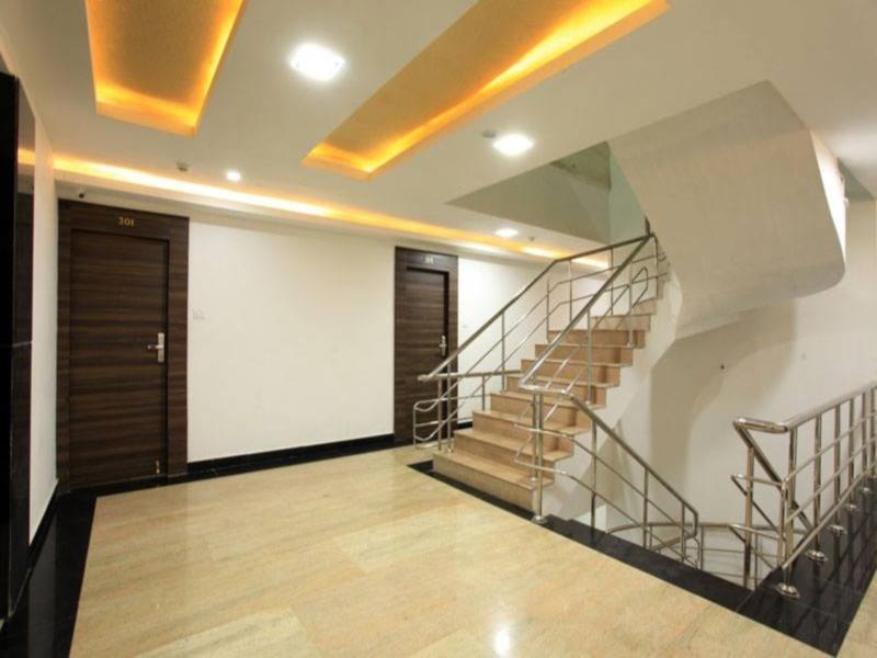 Sai International Serviced Apartments