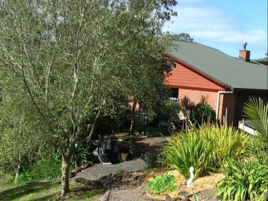 Morepork Riverside Lodge - Hotels and Accommodation in New Zealand, Pacific Ocean And Australia