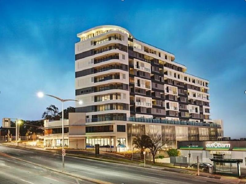 Pinnacles@Doncaster Apartment - Hotell och Boende i Australien , Doncaster