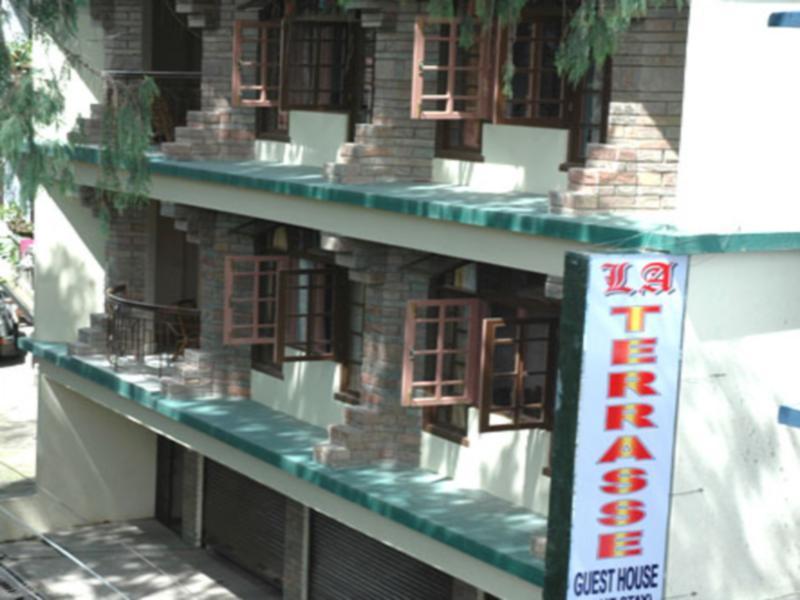 La-Terrasse Guest House - Gangtok