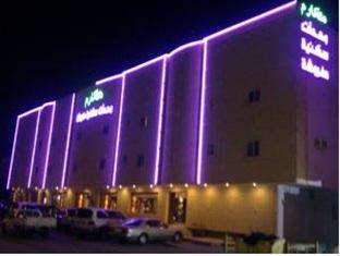 Makarim Najd Apartments 1 - Hotels and Accommodation in Saudi Arabia, Middle East