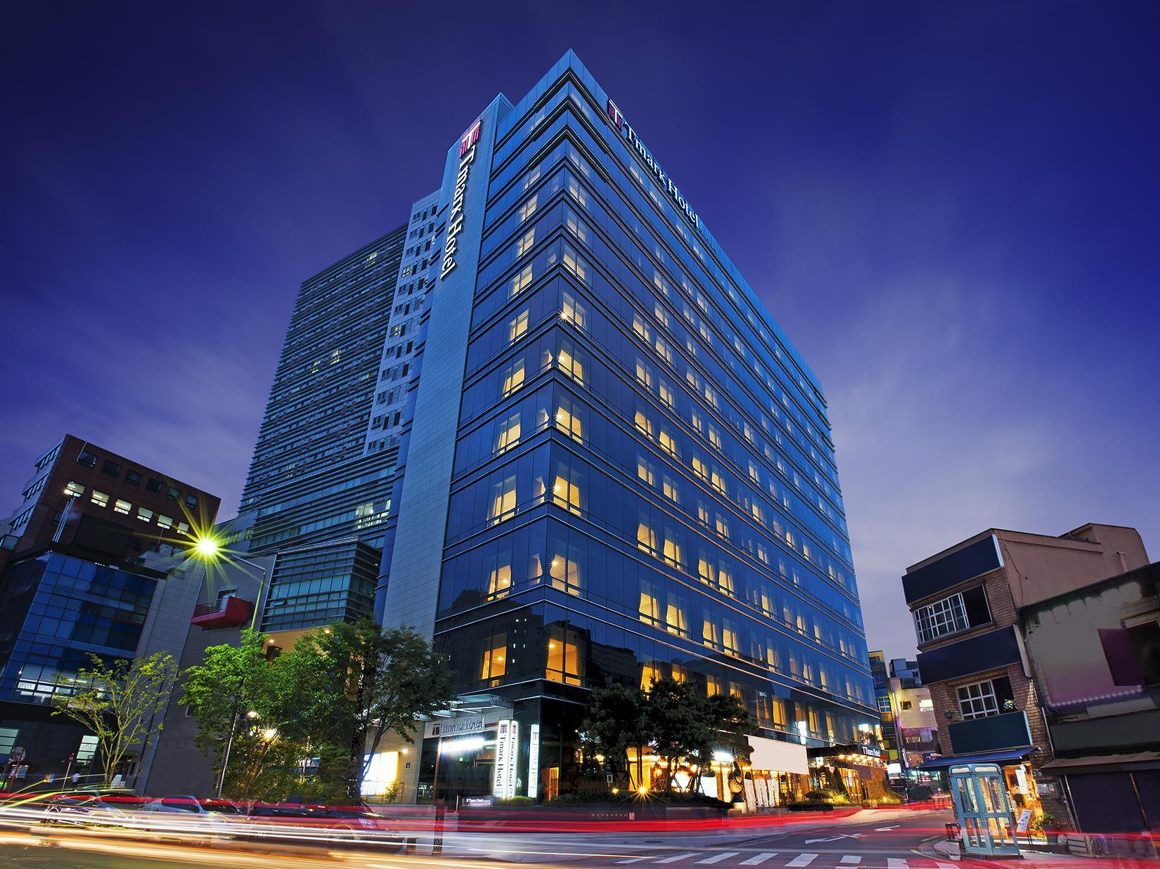 Tmark Hotel Myeongdong - Hotels and Accommodation in South Korea, Asia