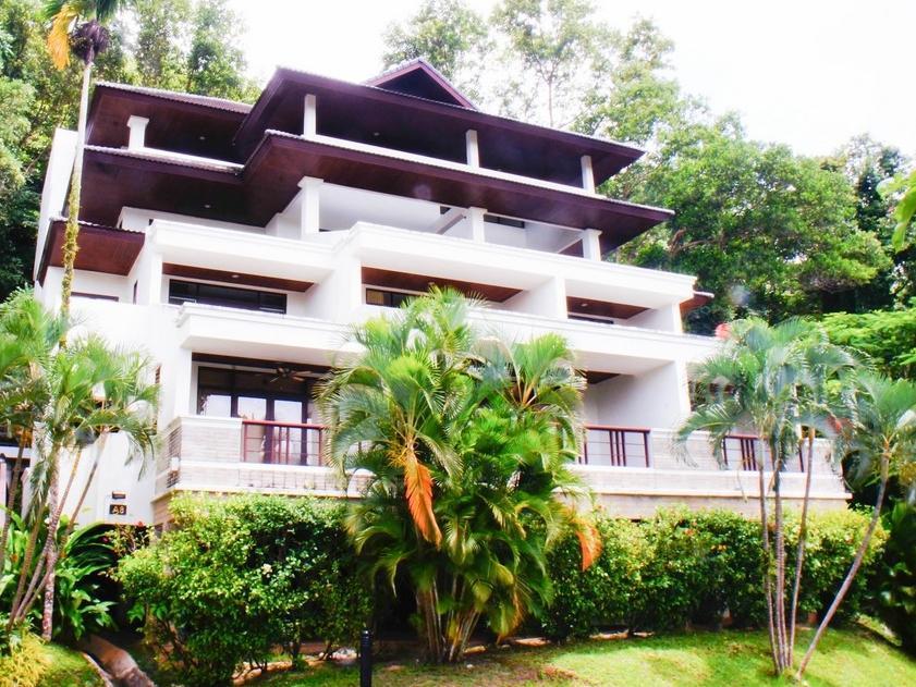 Hotell Blue Canyon Residence Phuket i Phuket_Airport, Phuket. Klicka för att läsa mer och skicka bokningsförfrågan