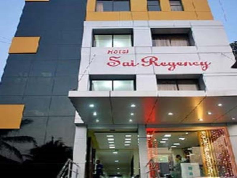 Hotel Sai Regency - Shirdi