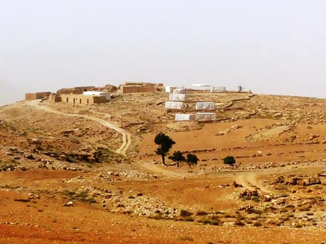 Eco BIA Muniefeh Camp - Hotels and Accommodation in Jordan, Middle East