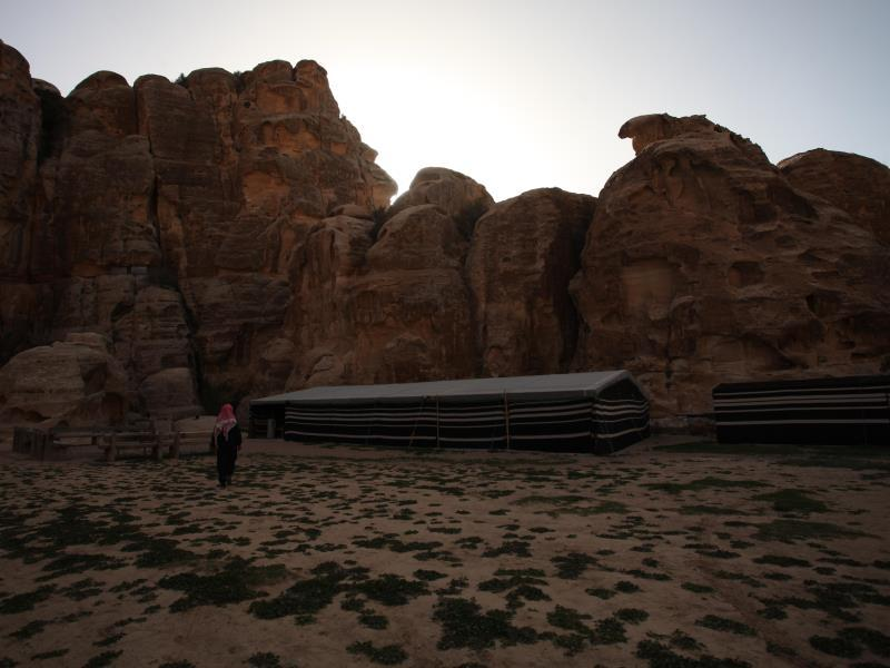 Eco BIA Amareen Camp - Hotels and Accommodation in Jordan, Middle East