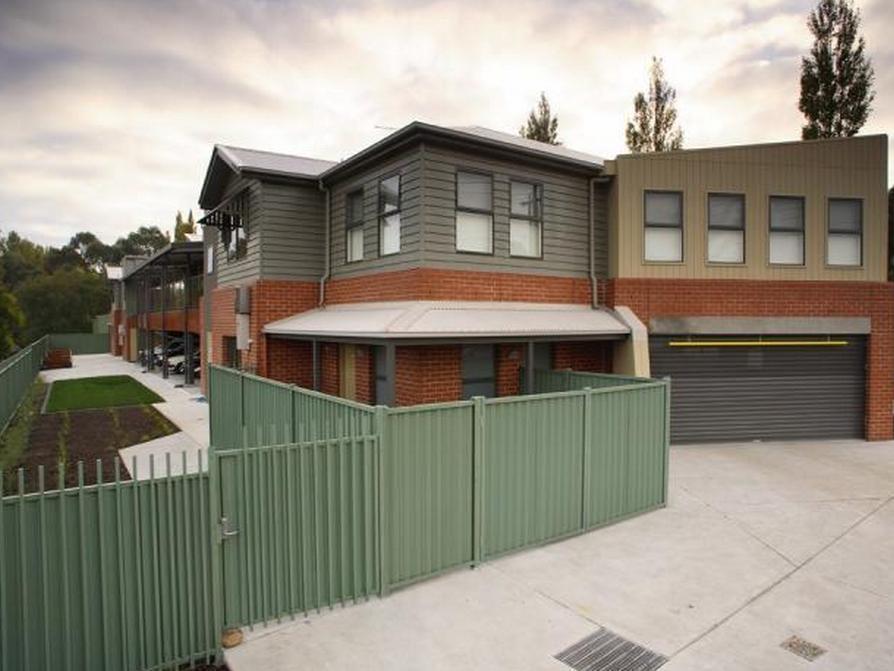 UB Living Elsworth Street Apartment - Hotell och Boende i Australien , Ballarat