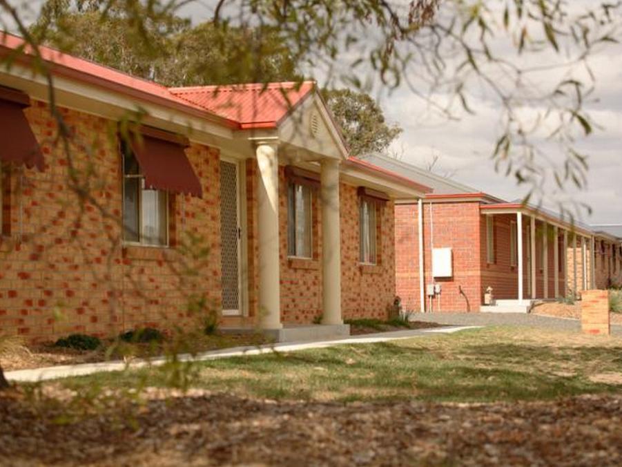 UB Living Jemacra Place - Hotell och Boende i Australien , Ballarat