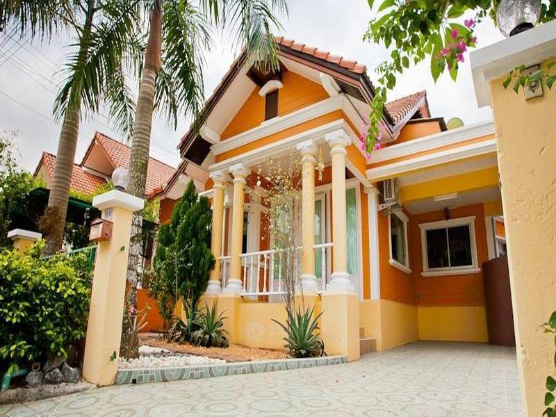 Budsaba 3 bedroom Villa by Pete Serviced - Hotels and Accommodation in Thailand, Asia