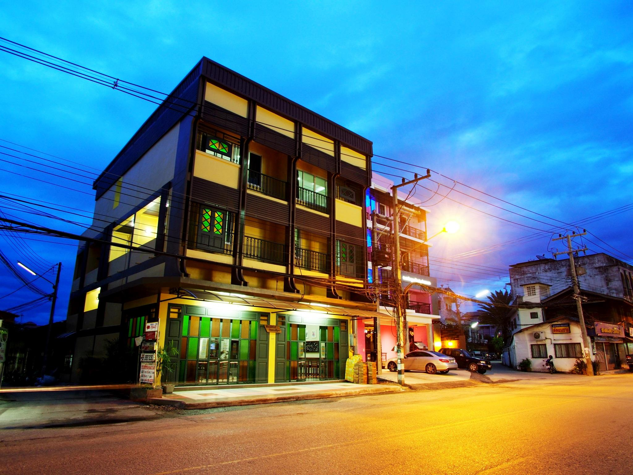 Inndigo Chiang Mai - Hotels and Accommodation in Thailand, Asia