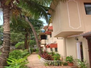Sunstay Beach Resort North Goa - Hotel Exterior