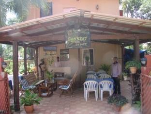 Sunstay Beach Resort North Goa - Restaurant