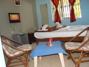 Sunstay Beach Resort North Goa - Deluxe Room