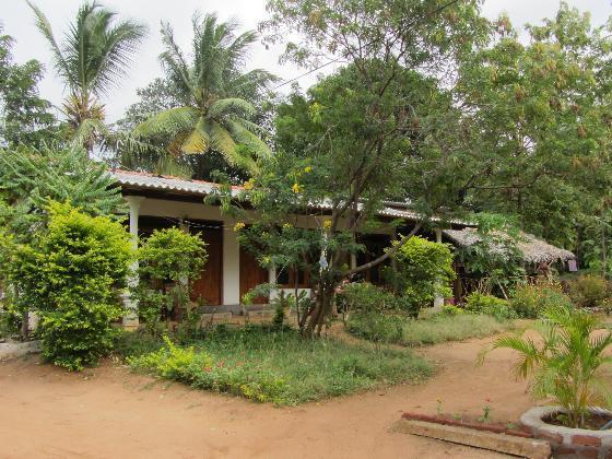 Sigiri Forest Villa - Hotels and Accommodation in Sri Lanka, Asia