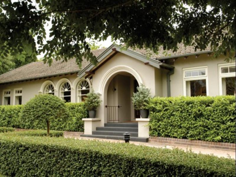 Links House Hotel - Hotell och Boende i Australien , Bowral