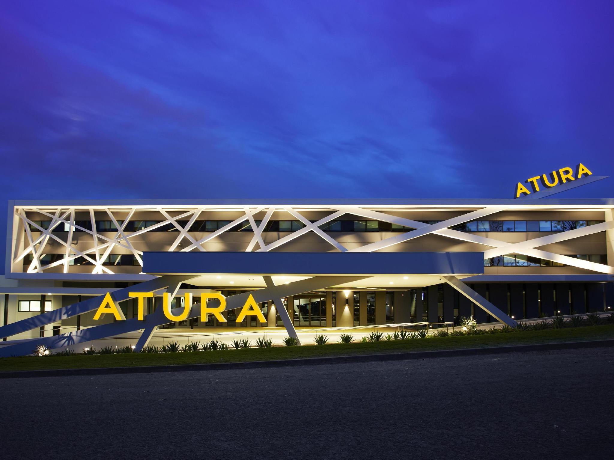 Atura Hotel Blacktown - Hotell och Boende i Australien , Sydney