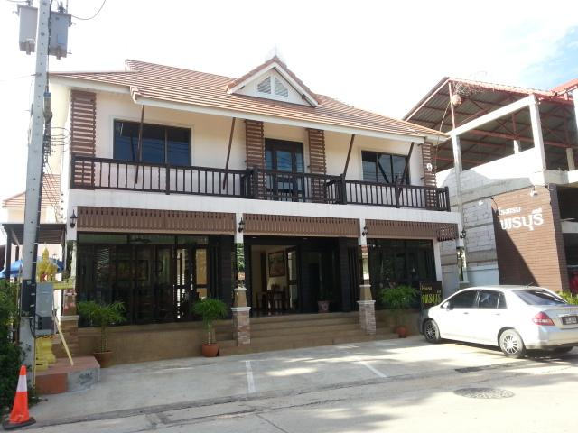 Ponburi Hotel - Hotels and Accommodation in Thailand, Asia