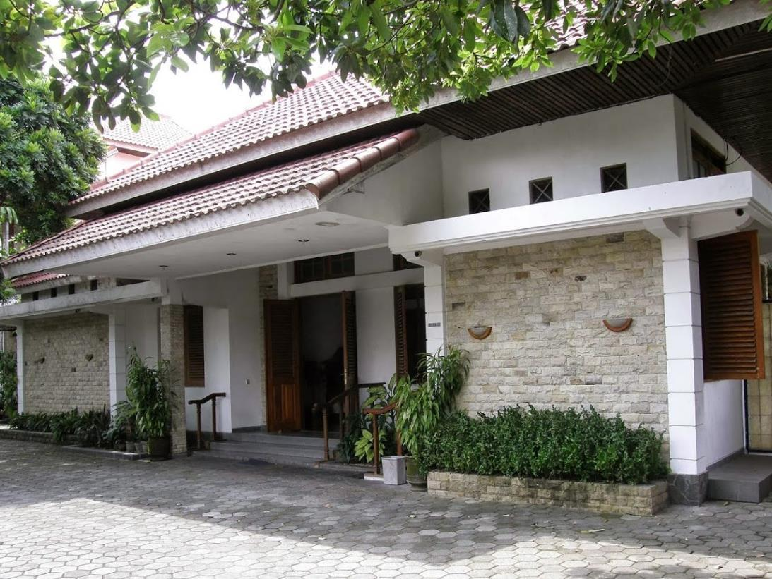 Hotel Graha Kinasih Kotabaru - Hotels and Accommodation in Indonesia, Asia