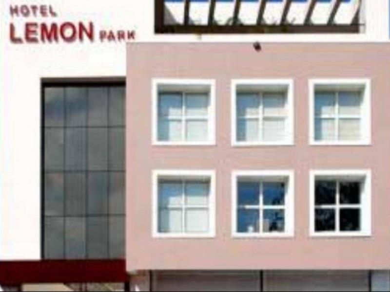 Lemon Park Hotel & Spa - Haldwani