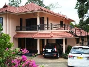 Estate Residency - Munnar
