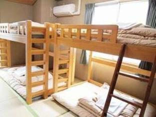 hotel Hiroshima Hana Hostel