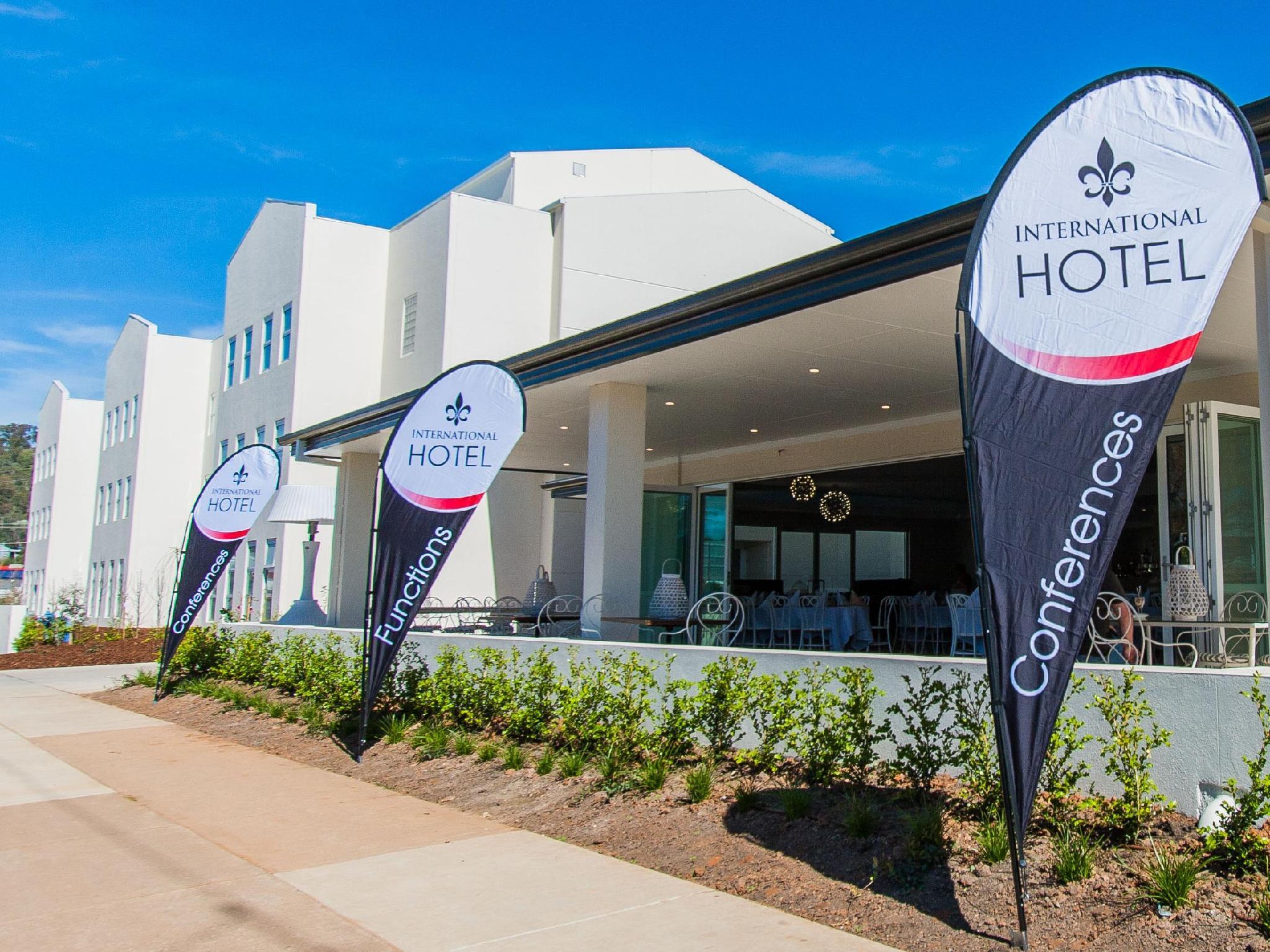 International Hotel Wagga Wagga - Hotell och Boende i Australien , Wagga Wagga