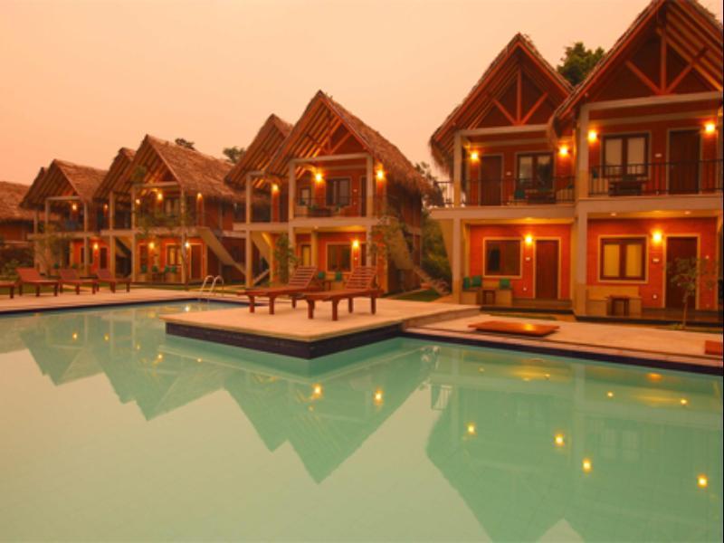 Elephas Hotel - Hotels and Accommodation in Sri Lanka, Asia