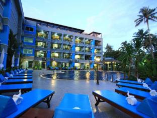 ao nang silver orchid resort