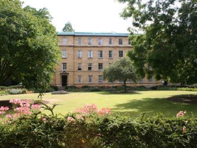 Christs College Cambridge Accommodation - Hotell och Boende i Nya Zeeland i Stilla havet och Australien