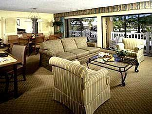 Wyndham Orlando Resort Orlando (FL) - Living Room