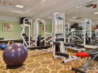 Wyndham Orlando Resort Orlando (FL) - Fitness Room