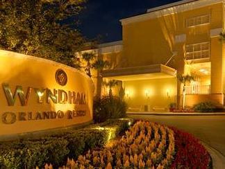 Wyndham Orlando Resort Orlando (FL) - Exterior