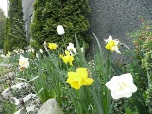 몬데리빙 밴쿠버 하우스 밴쿠버 (BC) - 정원