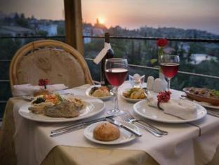 Bellapais Gardens Hotel Kyrenia - Restaurant
